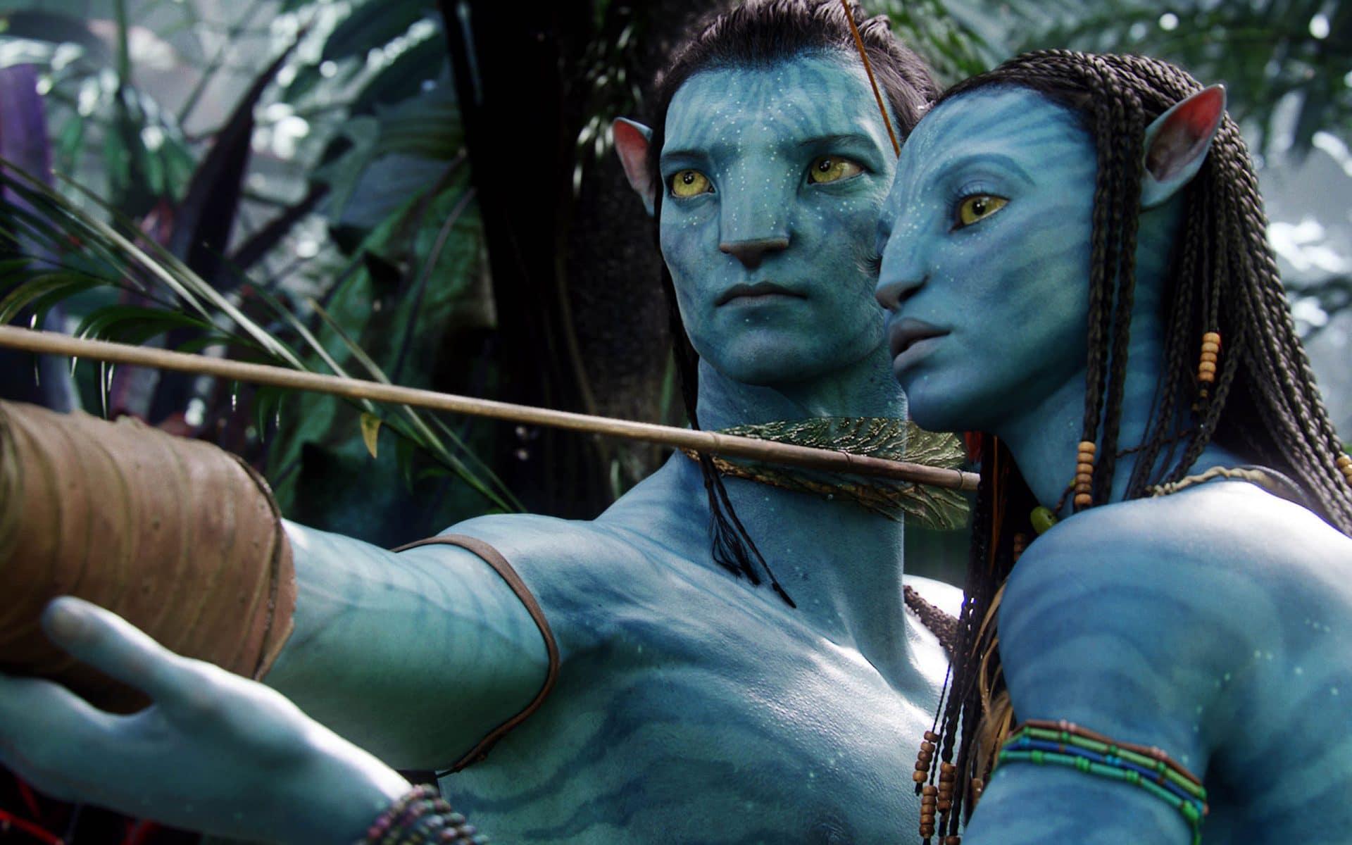 ennuyeuse Avatar