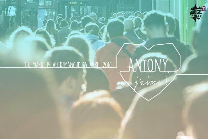 Bouge Ta Ville Antony