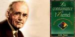 Le livre du mois «La connaissance de l'Eternel» – A. W. Tozer