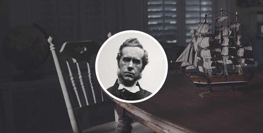 Hudson Taylor, rébellutionnaire du 19e siècle