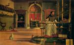 Le livre du mois «Les confessions» – Augustin (2e recension)