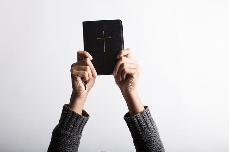 Mauvaises raisons de lire la Bible
