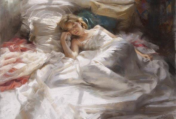 Princesse, réveille-toi !