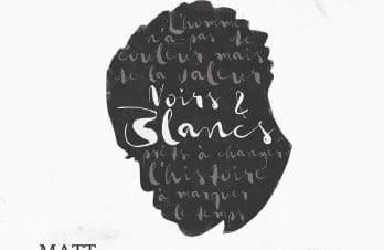 Matt Marvane – Noirs & Blancs
