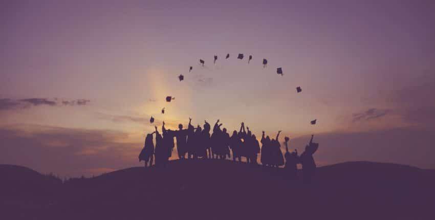 Quel est le but de tes études ?