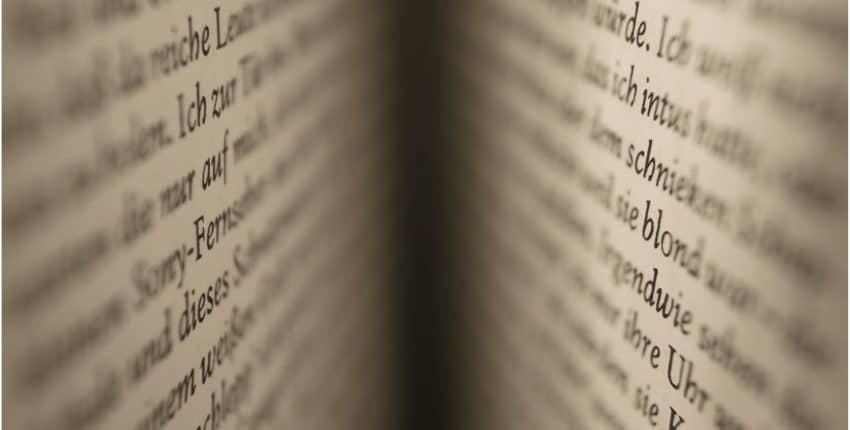 Ancien et Nouveau Testament : le même Dieu