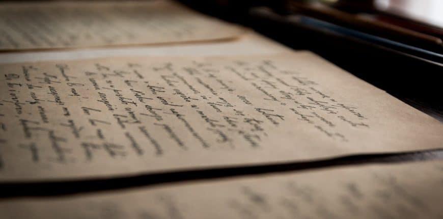 Lettre à la mort