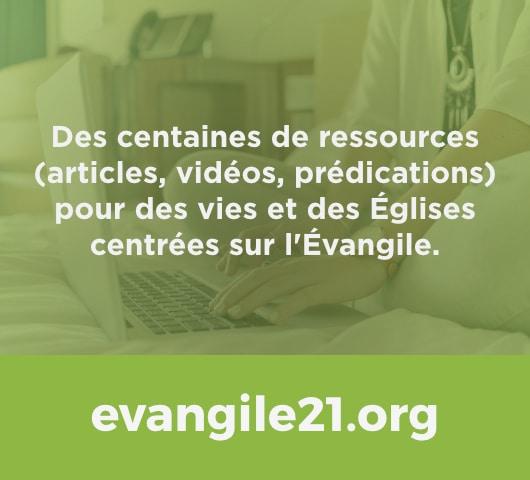 Evangile 21