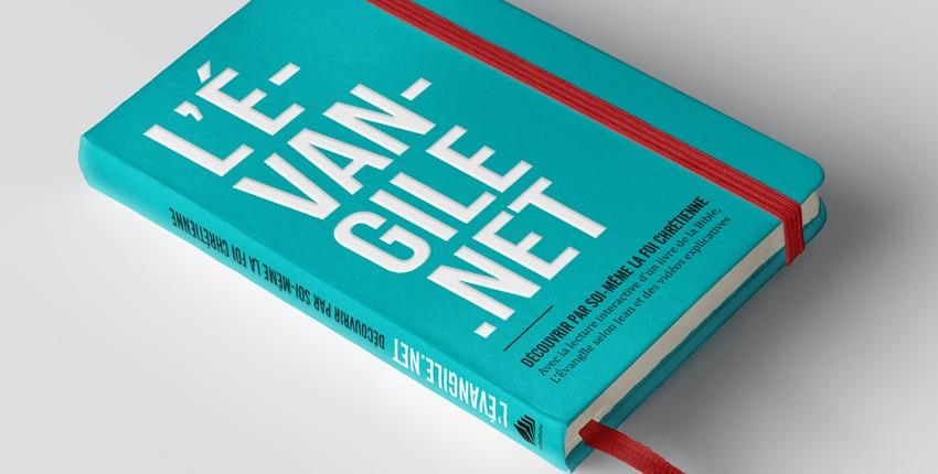 L'Évangile.net : un cadeau pour tes amis non-chrétiens
