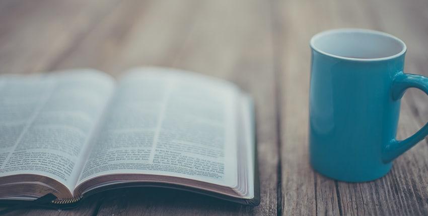 Lire la Bible chaque jour