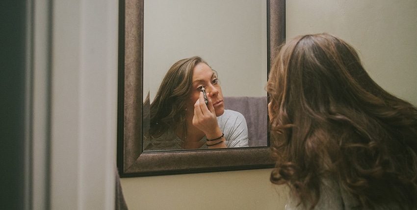 L 39 importance du regard des autres ou comment je passe ma for Le miroir de ma vie