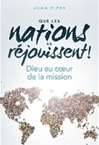 Que les nations se réjouissent