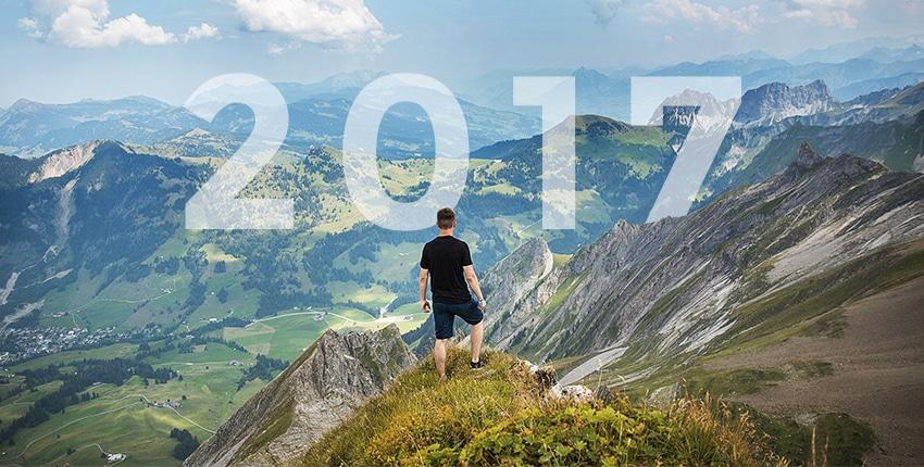Objectifs 2017