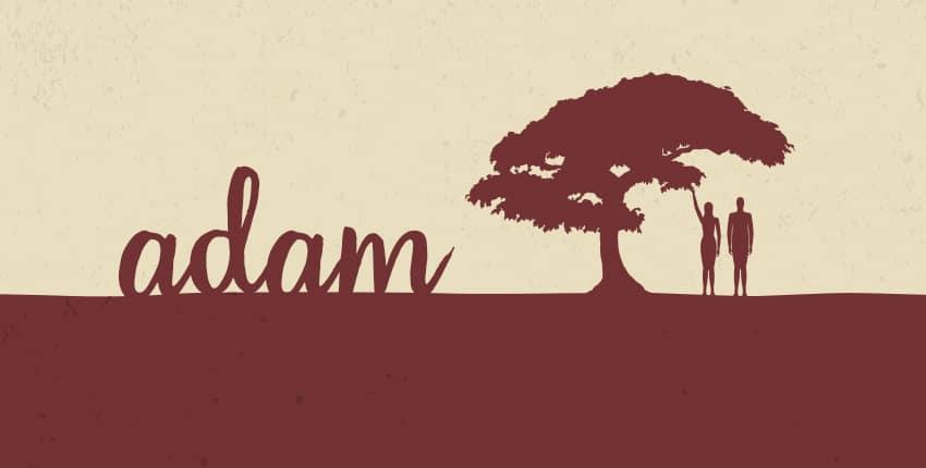 Jésus meilleur que Adam