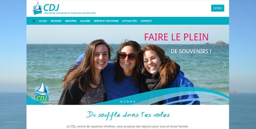 CDJ Saint-Lunaire