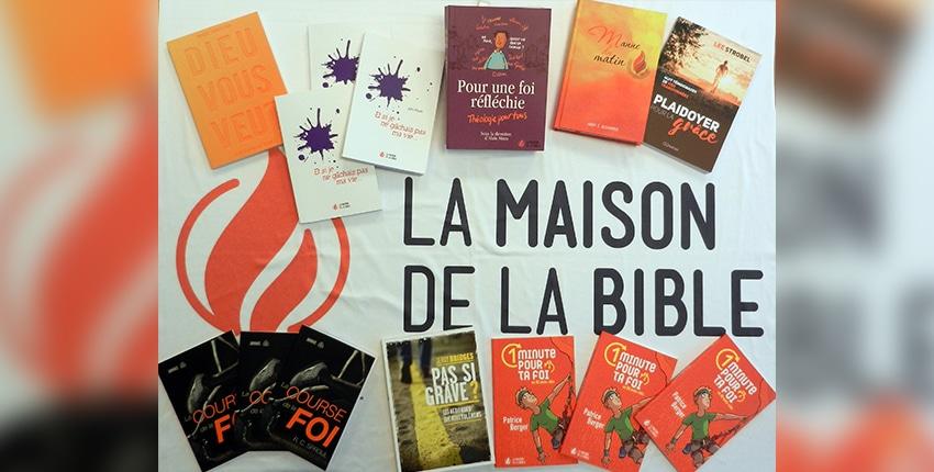 Concours Maison de la Bible