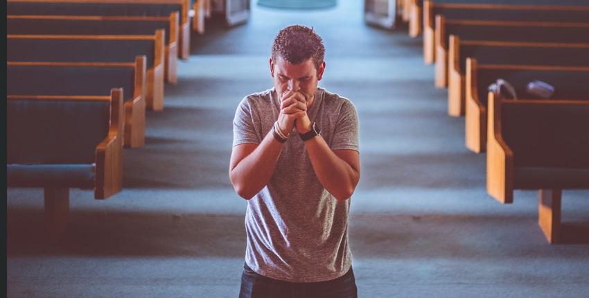 4 choses pour ne plus prier en mode liste de courses