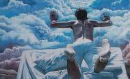 Dans l'univers de Netanel Morhan, quand la foi donne des ailes