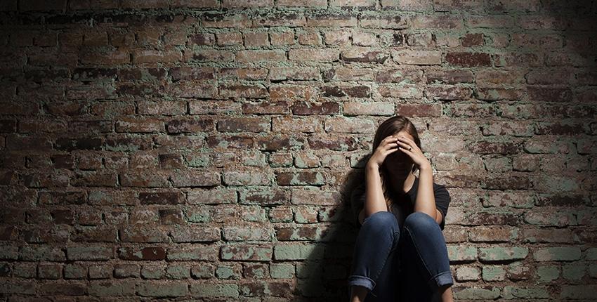 L'anxiété m'a appris à vivre dans la paix