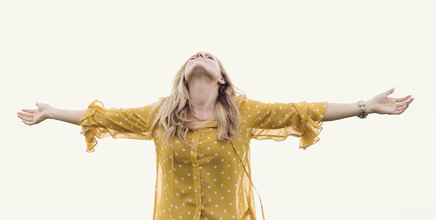 Ne crois pas en toi… crois en l'évangile