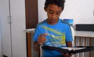 Philippe, le rébellutionnaire youtuber de 12 ans !