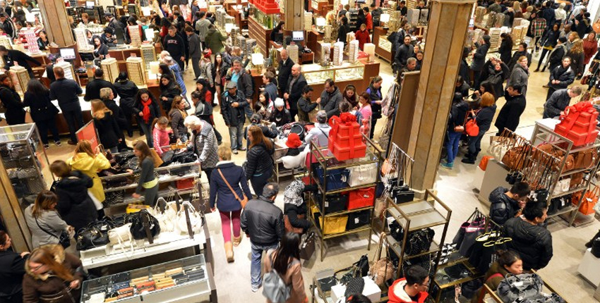 Après le Black Friday, place au Black Sunday