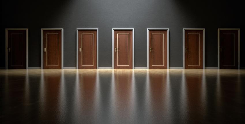 La vie est faite de choix : est-ce que tu as fait le bon ?
