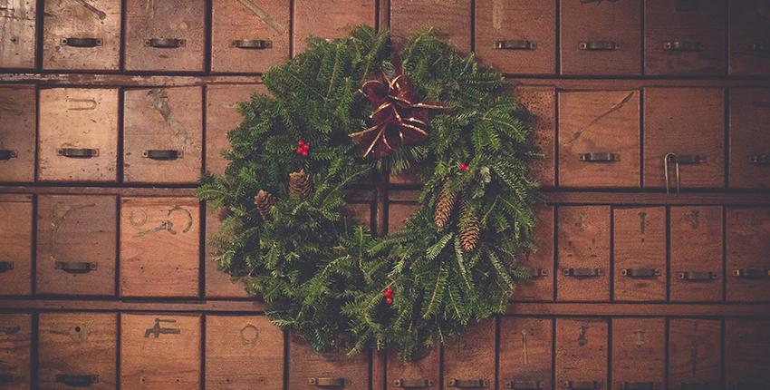 3 façons pratiques de rester centré sur Jésus pendant Noël