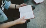 8 questions pour t'aider à comprendre et à mettre en pratique la Bible