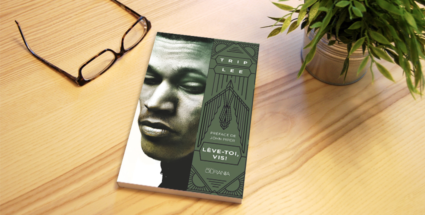 Le livre du mois : «Lève-toi, vis !» de Trip Lee