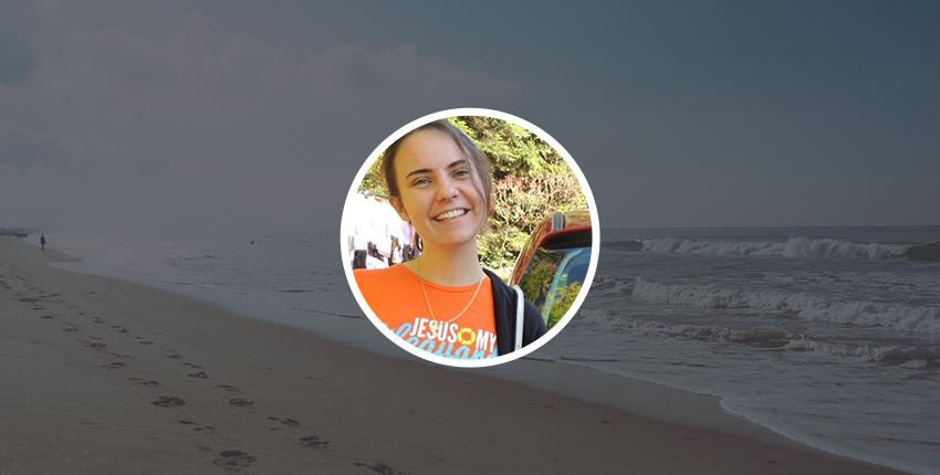 Le défi de Marianne : participer à un camp Plage Station