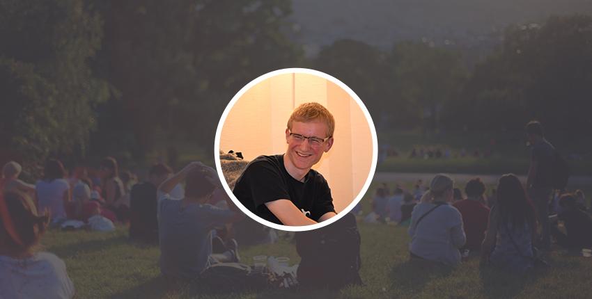 Le défi de Nicolas : créer un groupe d'évangélisation dans sa ville