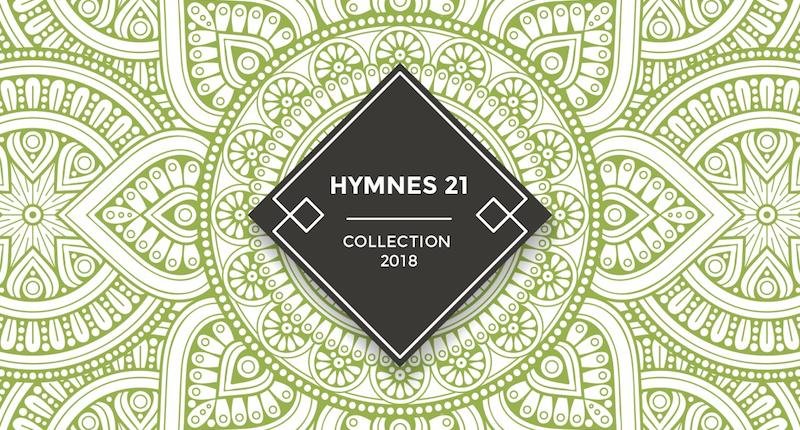 Album GRATUIT : Hymnes 21 – Collection 2018