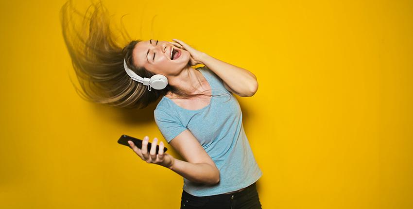 Pourquoi je ne peux plus écouter certaines musiques