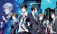 [Spécial Manga] Psycho-Pass : que choisir, la liberté ou la sécurité ? le bien c'est quoi ?