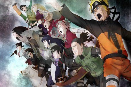 All Naruto Characters Wallpaper Naruto Characters Desktop Wallpaper Wallpaperpixel – Wallpaper HD Collection