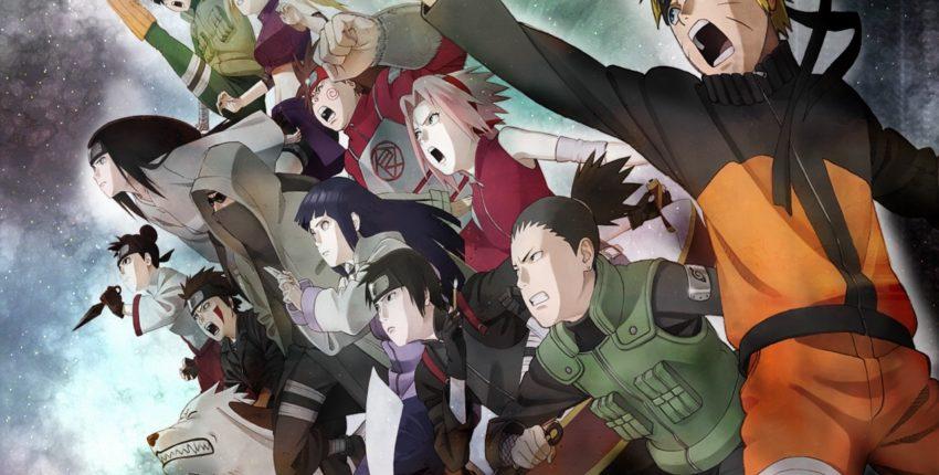 [Spécial Manga] La paix, la guerre et le cycle de la haine dans Naruto