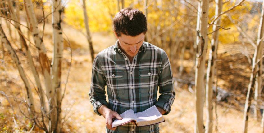 4 bonnes raisons de lire le Lévitique