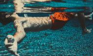 Respirer sous l'eau: faire confiance dans le désordre de la vie