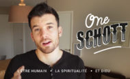 "Interview avec Jean de la chaîne YouTube ""One Schott"""
