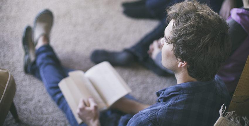 6 conseils à un jeune chrétien, de Brownlow North