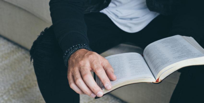 Suivre Jésus : se conduire d'après sa parole