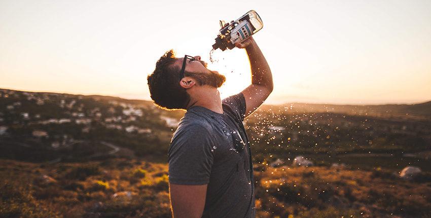 Ma lettre pour toi qui as soif de plus