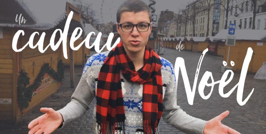Une vidéo à partager : «un cadeau de Noël qui dure vraiment» !