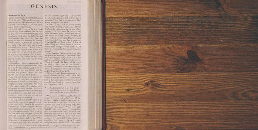 Ce que l'histoire de Joseph (et Genèse) veut vraiment dire