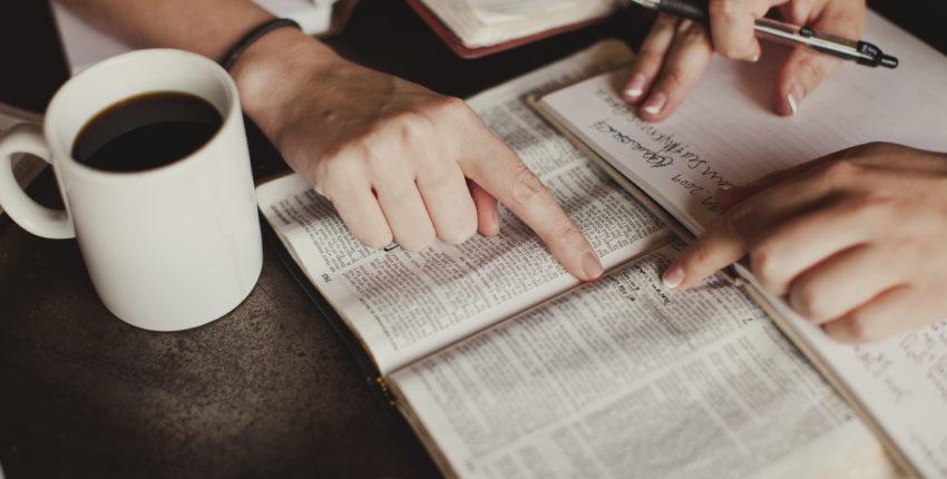 10 conseils pratiques pour ta lecture personnelle de la Bible