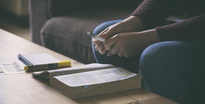 Le Psaume 13 : un mini-guide pour traverser la souffrance (4)