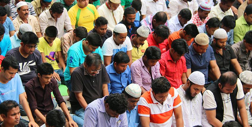 Le défi de Joélie : rencontrer et prier chaque jour pour un(e) musulman(e)