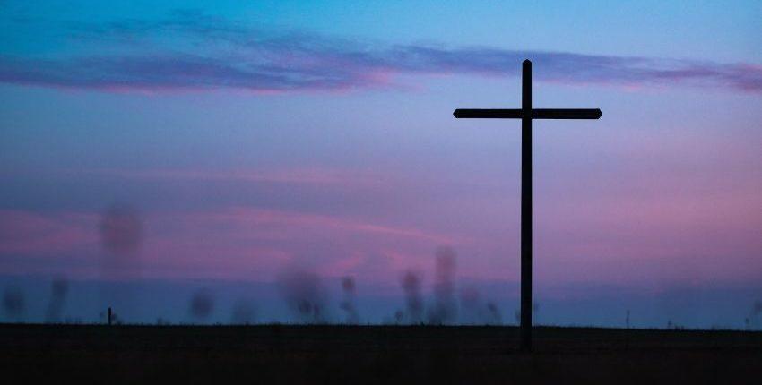 Redécouvrir la grâce (3/5) : l'efficacité de la croix