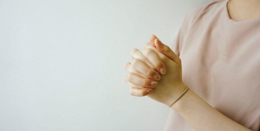 Le paradoxe de la prière